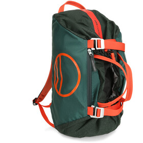 Wild Country Rope Bag scarab/alloro
